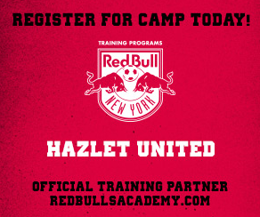 Red Bulls Spring Camp